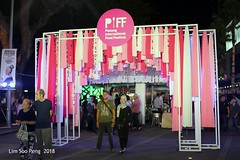 Penang International Food Festival 2018 PIFF