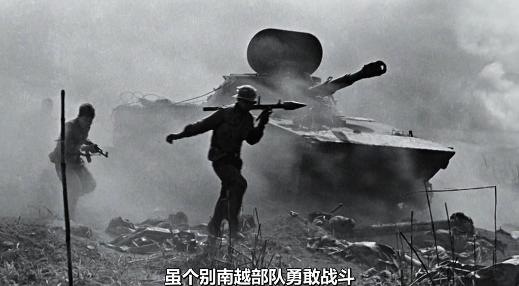 美國 PBS/越南戰爭 - 第九集︰忠而不敬/MP4/英語中字/BT,百度