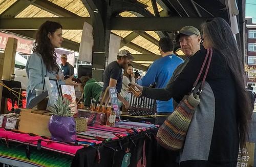 Bellingham Farmers Market-017