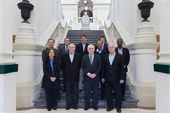 11/05/2018 - Deusto será en julio la capital de las universidades jesuitas de todo el mundo