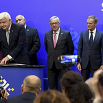 EU – Western Balkans Summit: Signing of Agreements