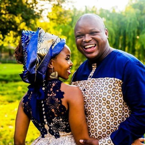 shweshwe wedding dresses 2018