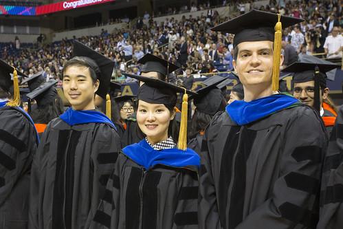 2018 ECE Diploma Ceremony