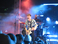 2018 05 19 Jimmy Eat World @ Wildflower Festival