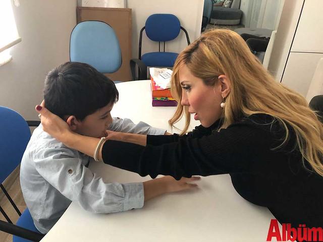Alanya'nın ilk ve tek Dil ve Konuşma Terapisti Eylül Altan-4