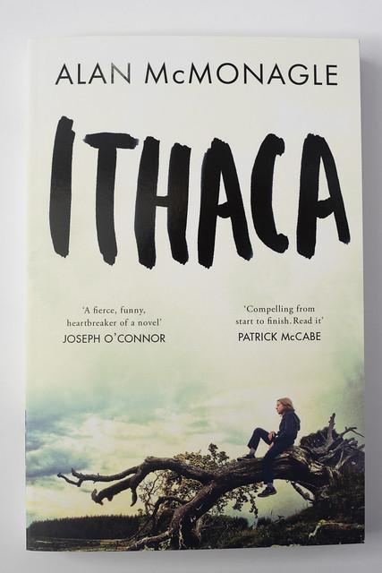 Ithaca, by Alan McMonagle, Fujifilm X-T2, XF35mmF1.4 R