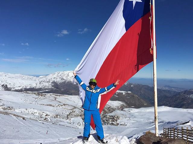 bandera-chile-la-parva