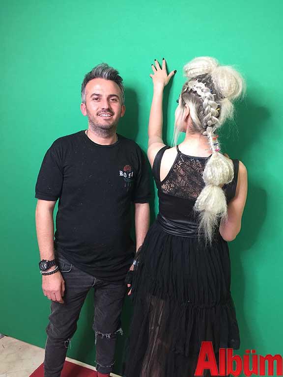Hüsnü Yüksel Kuaför -Hairist İstanbul