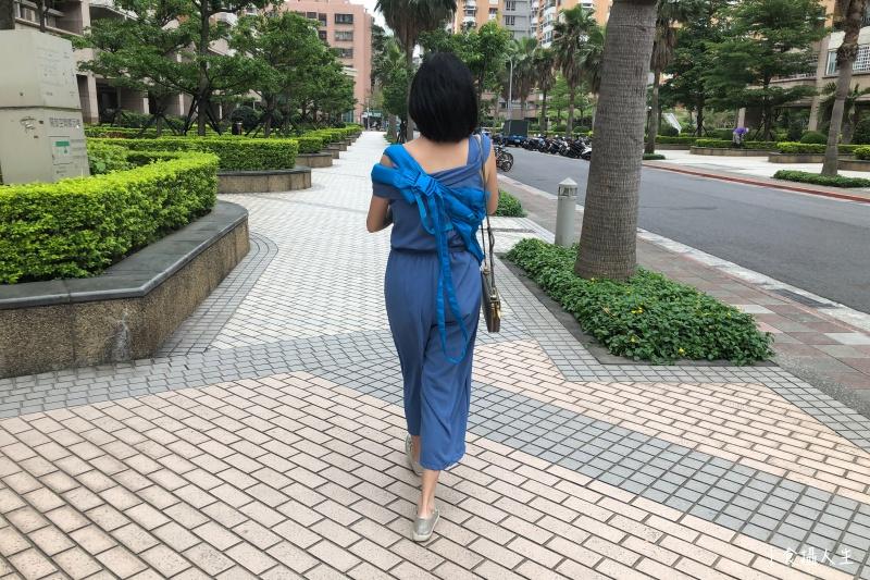 soohu五式親密揹巾