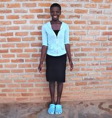 Martha Mumba