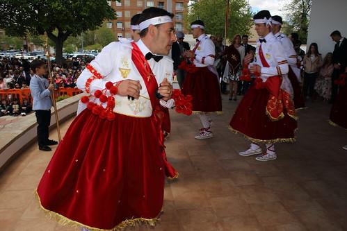 JMF316648 - Danzantes del Cristo de la Viga - Villacañas - Toledo