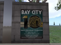 Bay City turns 10 later this month