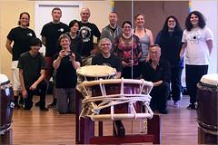Taiko Beginners Workshop