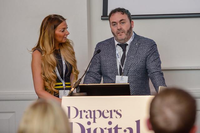 Drapers Digital Festival 2018 - Daytime