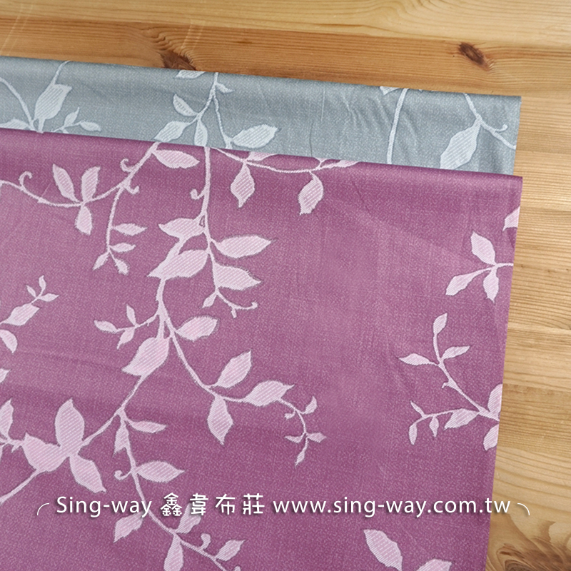 樹藤 純棉床單布 精梳棉床品床單布料 CA490379