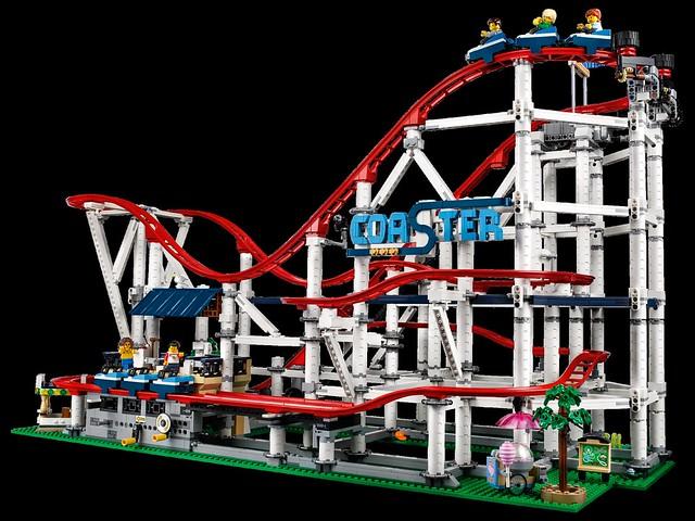 10261 - Creator Expert Roller Coaster