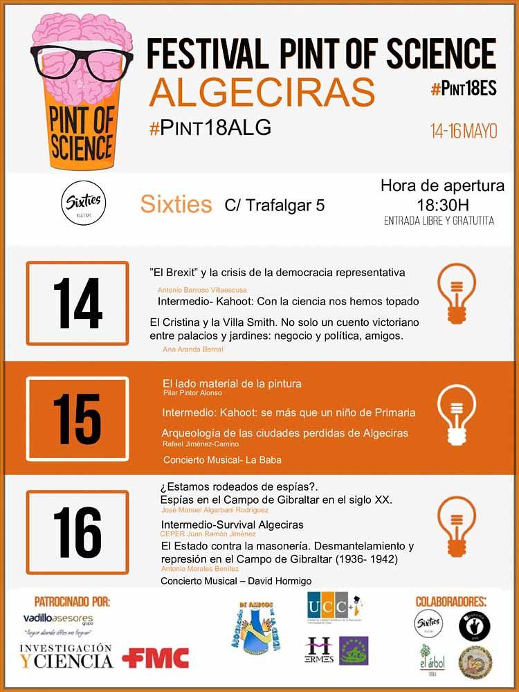llega El Pint festival a of Science 2018 Algeciras Zp8qHZ