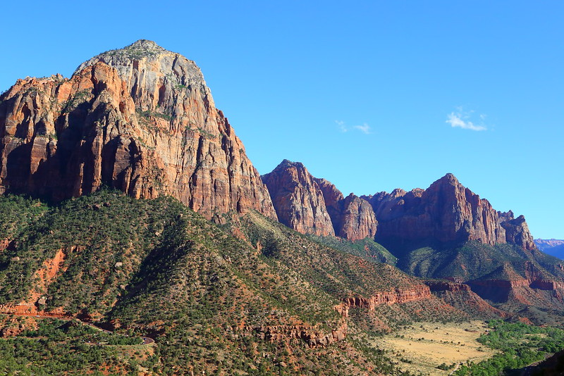 IMG_3259 Bridge Mountain and the Watchman