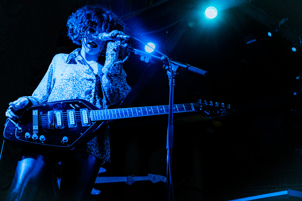 Pale Waves @ The Foundry