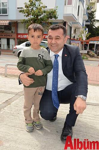 Alanya Belediyesi Çocuk Şenliği