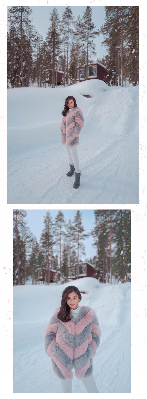 VV Snow 3