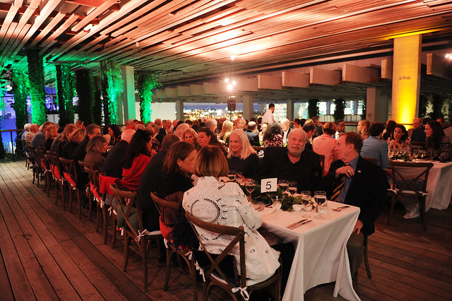 Sixth Annual PAMM Benefactor Recognition Dinner