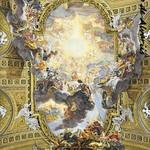 1674 Triumph of the Name of Jesus, di G. B Gaulli - https://www.flickr.com/people/35155107@N08/