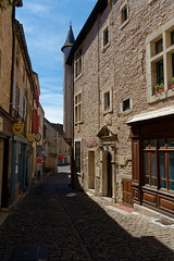 Saône et Loire - Saint Gengoux le National