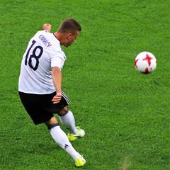 Joshua Kimmich (Alemania vs Camerun)