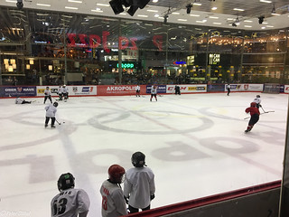 Icehockey @ Vilniaus apskritis