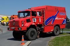RENAULT C260 4x4 Dakar (Team Dessoude)