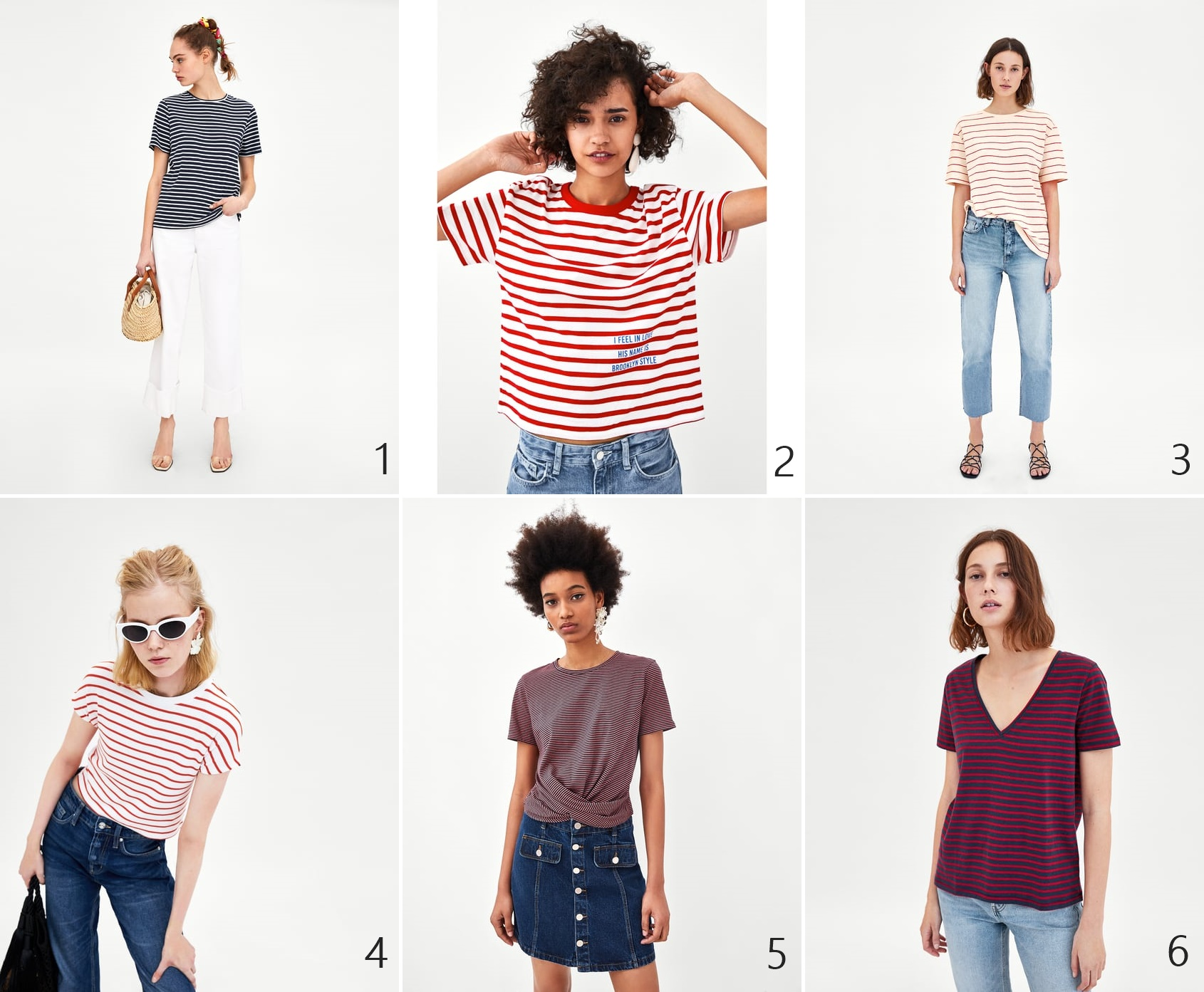 camisetas-rayas-zara