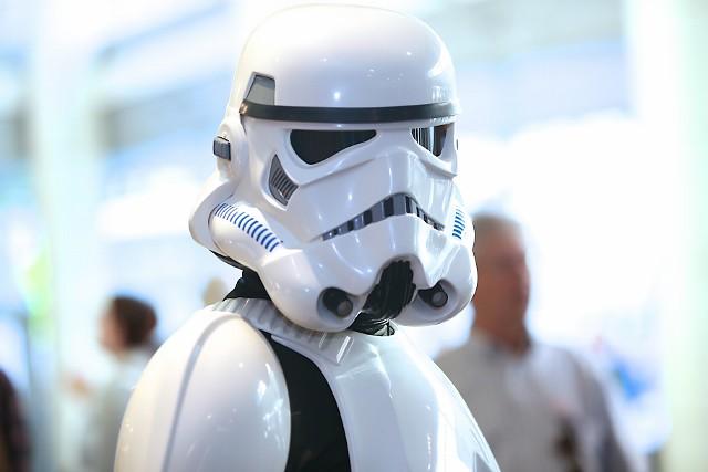 GR Pops 'Star Wars' and More 2016
