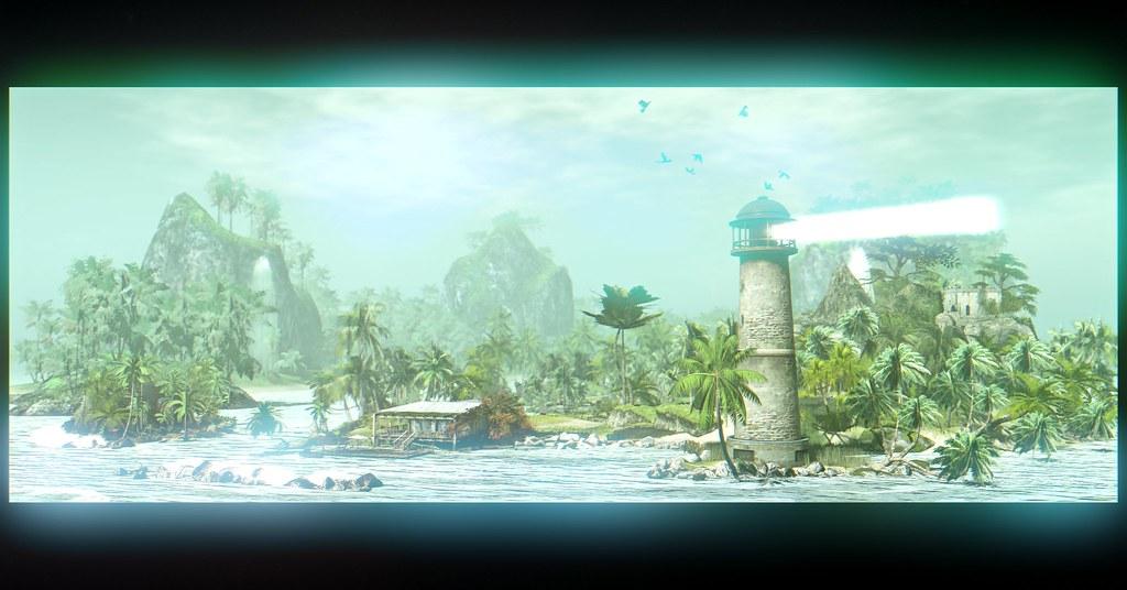 Lost Lagoon