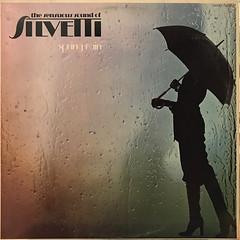 SILVETTI:SPRING RAIN(JACKET A)
