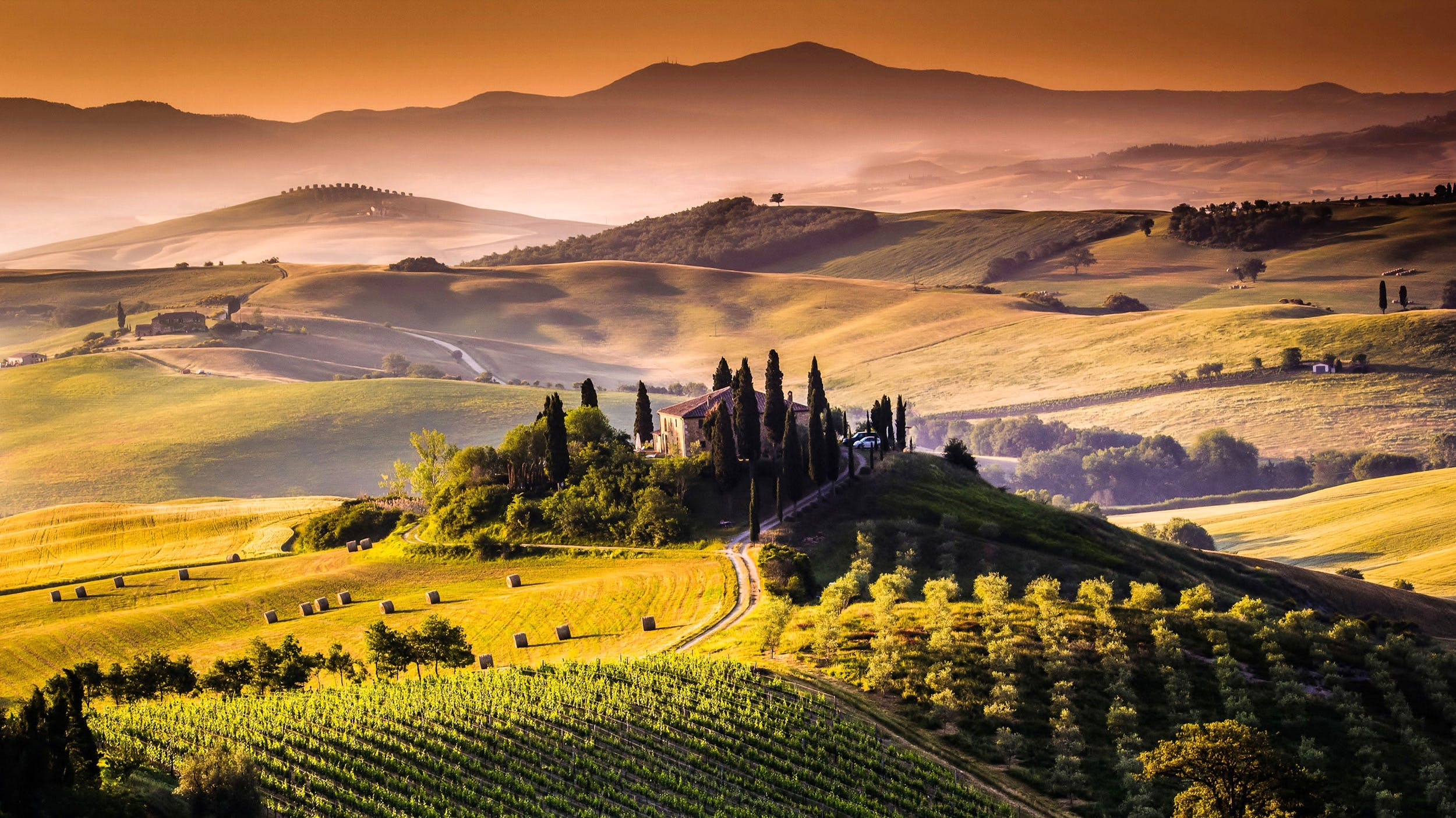 Tuscany travel guide for first-time visitors - Best Places to Visit in Europe - planningforeurope.com (4)