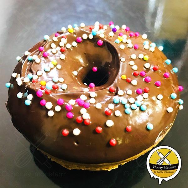 Donuts_coffee_HoneyMonster
