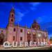 Templo de Santa Rosa de Viterbo - Queretaro, Mexico por Sam Antonio Photography