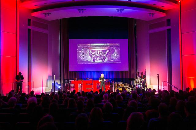 TEDxSavannah 2018