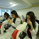 Farmakogenetik ve Mikroskop Laboratuvarı 6