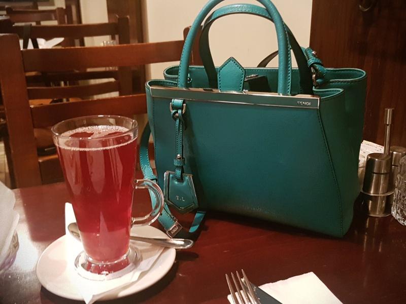 kompot Cafe Polonez