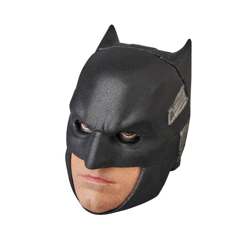 西裝筆挺的老爺人偶化!! MAFEX《正義聯盟》布魯斯·韋恩 Justice League Bruce Wayne