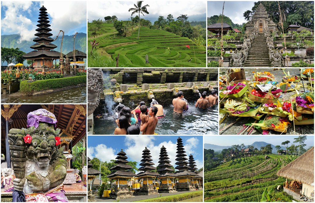 Bali odkrywamy wyspę