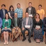 26981449867 University Research Council Awards Luncheon 2018
