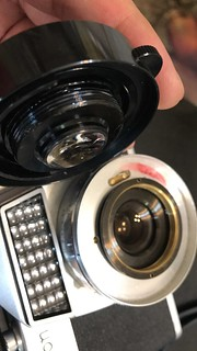 Cannonex Lens(3)