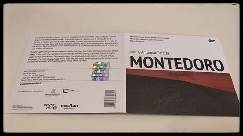 [DVD] (2015) - Montedoro