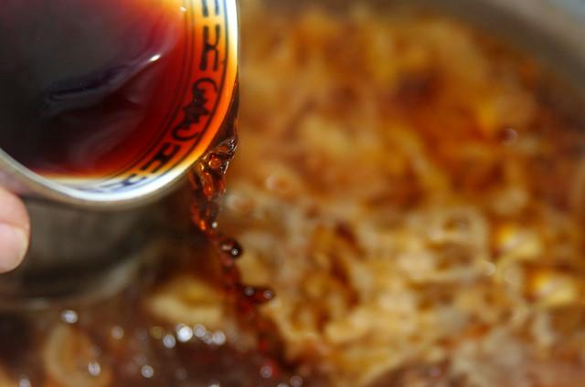 Lomo en Salsa de Cebollas Caramelizadas y Morillas (23)