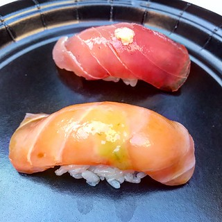 Sushi by Bou, photo by Yvonne Lee (7)