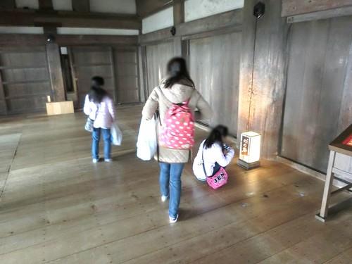 姫路城の見どころ