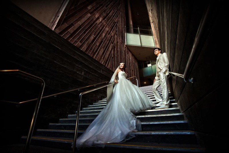 Wedding Photographer Singapore
